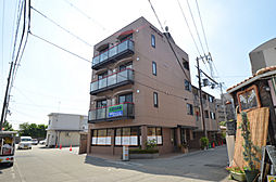 Maison Asahi[4-A号室]の外観