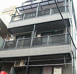 大山三喜ビル[3階]の外観