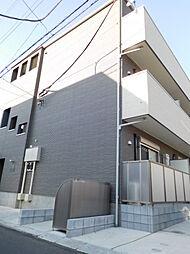 AJ津田沼III[1階]の外観