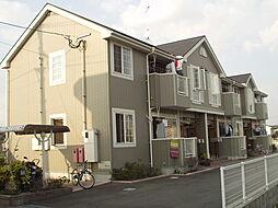 エトワール(津福本町)[202号室]の外観