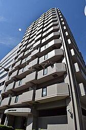 エンゼルハイム西大橋[2階]の外観