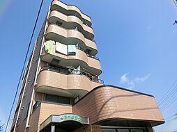 大阪府東大阪市菱江5の賃貸マンションの外観