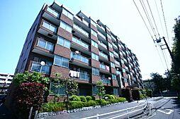 三ツ木富士見町マンション[208号室]の外観