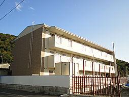Promenade Fuji[3階]の外観
