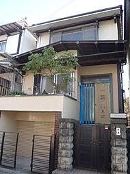 藤井邸貸家[0001号室]の外観