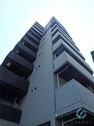 大阪府大阪市西区千代崎2丁目の賃貸マンションの外観