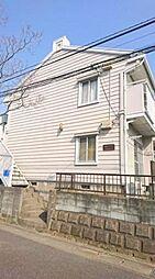ベルナハイツII[2階]の外観