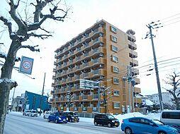 館坂マンションA[106号室]の外観
