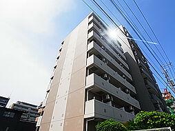 ヴェリーニ東松戸[801号室]の外観
