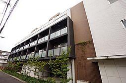 レックス武蔵中原[2階]の外観