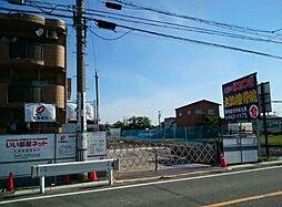愛知県海部郡大治町大字堀之内字苗代の賃貸アパートの外観