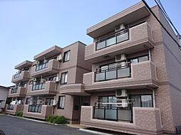 山形県山形市成沢西4丁目の賃貸マンションの外観