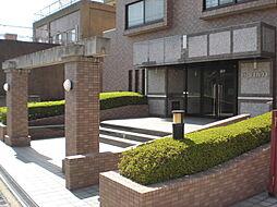 ロータスハウスの外観画像