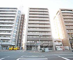 京都府京都市上京区西堀川通一条上る晴明町の賃貸マンションの外観
