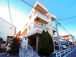 JC Street鶴瀬[2階]の外観
