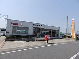 椋本郵便局 709m