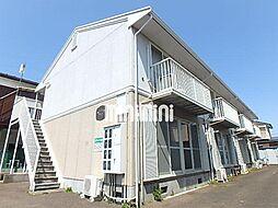STハイツ遠見塚[1階]の外観