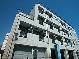 ヤマグチマンション[2階]の外観
