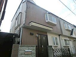 [一戸建] 東京都府中市紅葉丘1丁目 の賃貸【/】の外観