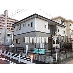 コーポSAKAI[2階]の外観
