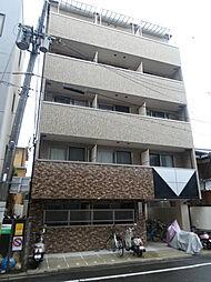 クオリカ紫竹[206号室]の外観
