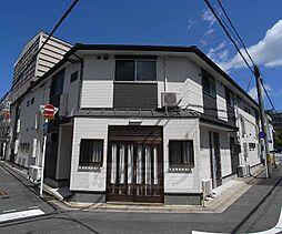 JR東海道・山陽本線 京都駅 徒歩5分の賃貸アパート