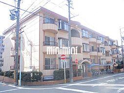 愛知県名古屋市瑞穂区松園町2丁目の賃貸マンションの外観