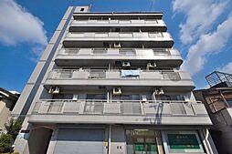 大阪府大阪市天王寺区大道5の賃貸マンションの外観