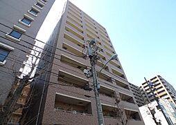 SUZUZENビル[9階]の外観