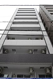 HY's Confront 横濱BAY[11階]の外観