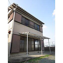 [一戸建] 静岡県浜松市中区曳馬4丁目 の賃貸【/】の外観