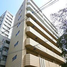兵庫県神戸市中央区熊内町7丁目の賃貸アパートの外観