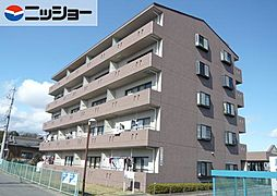 ソシア松本[1階]の外観