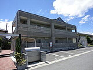 ヒムス プルーニェ 2階の賃貸【奈良県 / 奈良市】