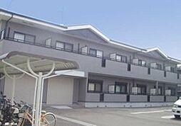 大阪府堺市北区船堂町2丁の賃貸アパートの外観