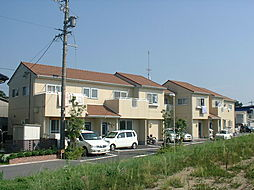 [テラスハウス] 静岡県浜松市南区鼡野町 の賃貸【/】の外観