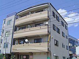 兵庫県神戸市長田区東尻池町1丁目の賃貸マンションの外観