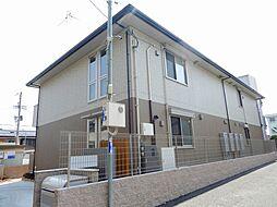 コンフォルト苅田[1階]の外観