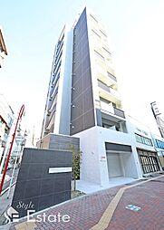 JR東海道本線 尾頭橋駅 徒歩8分の賃貸マンション