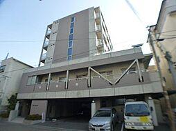 M's court[5階]の外観