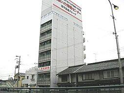 プリエール田中町[6階]の外観