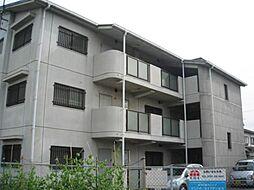 田ノ口マンション[1階]の外観