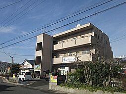 北九ビル[3階]の外観