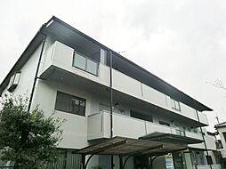 兵庫県伊丹市東野4丁目の賃貸マンションの外観