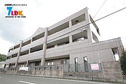 トウケンコーポ桜井南[1階]の外観