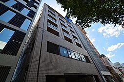 パティオ新栄[5階]の外観