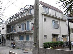コーポ西武庫[2階]の外観