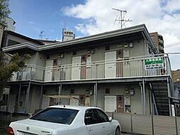 京阪本線 西三荘駅 徒歩3分の賃貸アパート