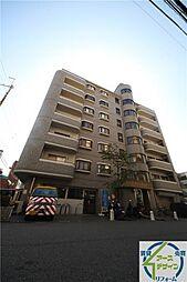 ラ・ルス西明石[6階]の外観