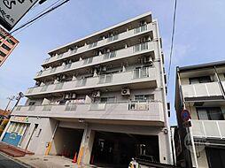 第8関根マンション[5階]の外観